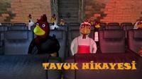 Resim Tavuk Hikayesi